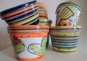 Ceramica charrua 2630