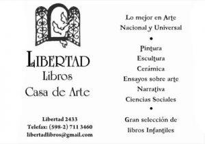 Libertad libros